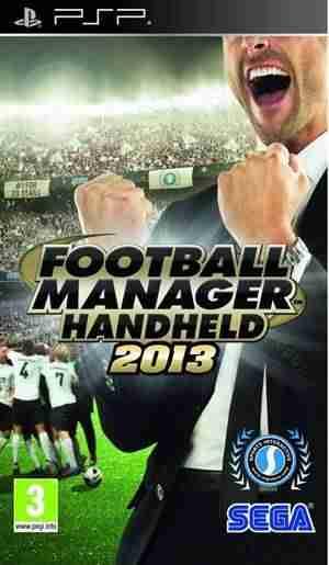 Descargar Football Manager Handheld 2013 [MULTI5][RIP][PATCH TODOS CFW][Bixu & Davmon] por Torrent
